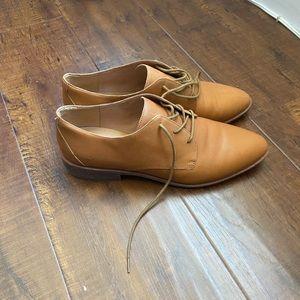 Madewell dress shoes